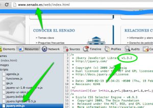 Screenshot 121112 2026 3 300x212 Aprendiendo jQuery con la web del Senado, I